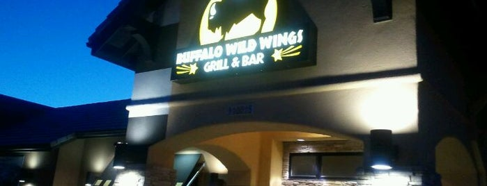Buffalo Wild Wings Is One Of The 15 Best 24 Hour Places In Albuquerque