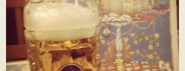 Hofbräuhaus is one of I Love Munich!.