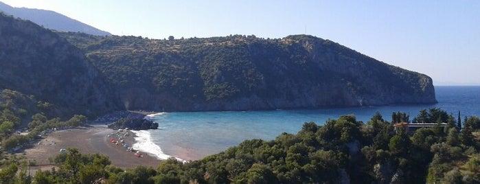 Λιμνιώνας is one of have been.