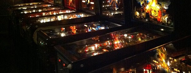 The 15 Best Places with Arcade Games in Portland
