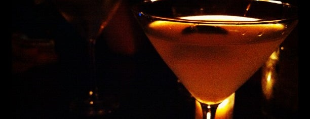 Clifton Martini & Wine Bar is one of Cleveland To Do.