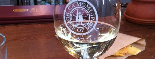 Ca' Momi is one of NVFF | Wine Partners.