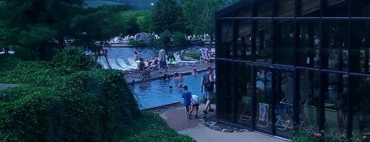 Minerals Resort and Spa is one of Guide to Vernon's best spots.