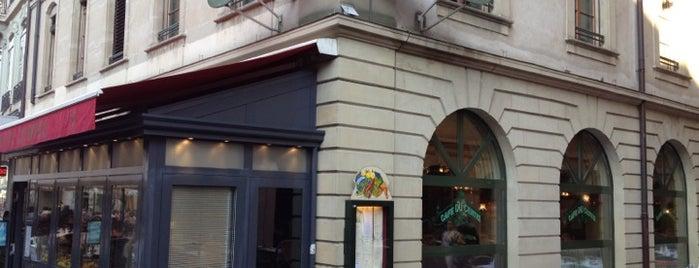 Café du Centre is one of Geneva.
