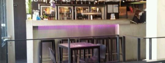 Café de Loge is one of I love Ghent.