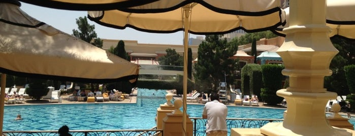 Terrace Pointe Cafe is one of Las Vegas, NV.