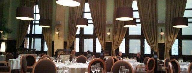 Brasserie de Metropole is one of SaintP.