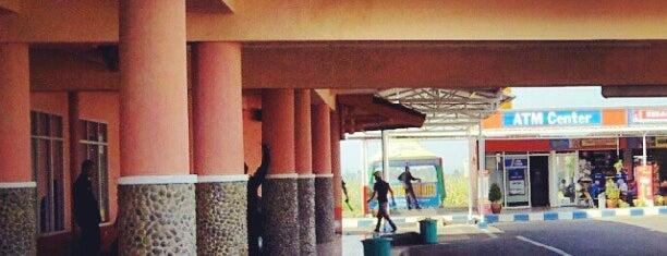 Bandara Abdulrachman Saleh (MLG) is one of Airport ( Worldwide ).
