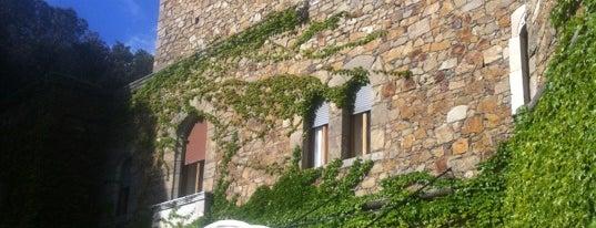 Grande Hotel Dei Castelli is one of Italy.