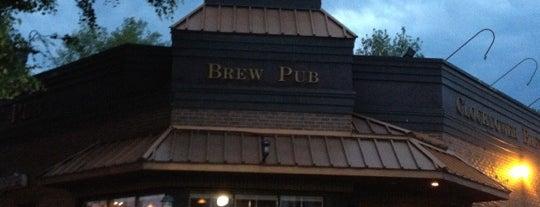 Clocktower Brew Pub is one of Best Breweries in the World 2.