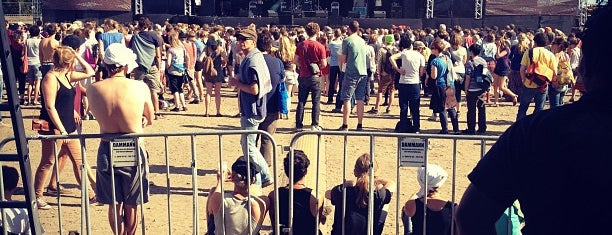 MS DOCKVILLE is one of Gebt uns mehr Open Air.