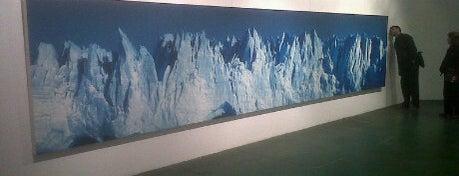 Espacio Contemporáneo de Arte [ECA] is one of Cuyo (AR).