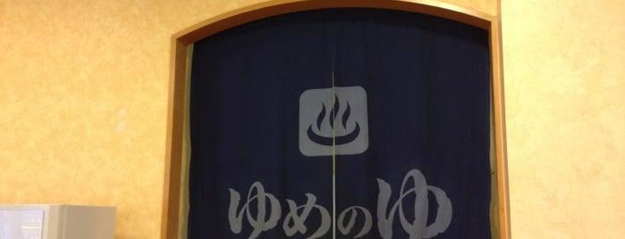 加賀ゆめのゆ is one of 訪れた温泉施設.