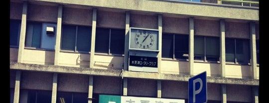 Kisarazu Station is one of JR 키타칸토지방역 (JR 北関東地方の駅).