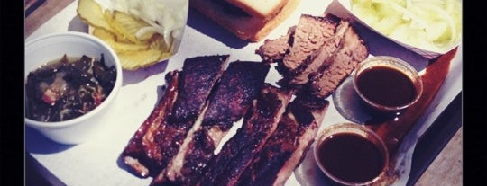 Live Oak Beer & Barbecue is one of Austin.