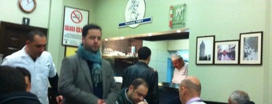 Şahin Esnaf Lokantası is one of Denenecek Restoranlar.