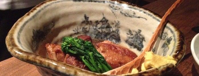 隠れ家的和食 KAN is one of Tokyo Casual Dining.