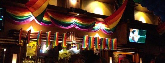 Midnight Sun is one of Top picks for Gay Bars.