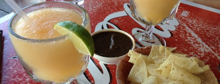 El Chile Cafe y Cantina is one of Best of Austin/San Antonio.