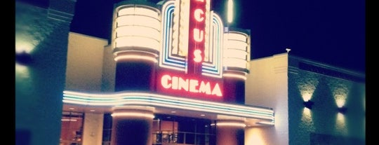 Marcus Green Bay East Cinema is one of Rise & Shine Film Screening Locations.