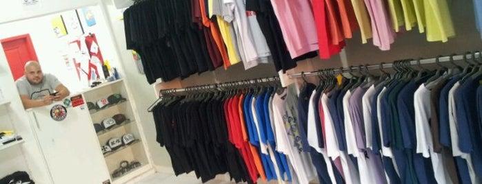 Loja Hey You - Camisetas, música & diversão is one of Jr stilo.
