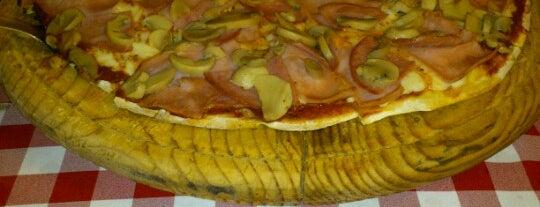 Pizza Roma is one of Posti che sono piaciuti a Monica.