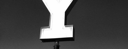 YMCA Fercho Branch is one of Posti che sono piaciuti a Mark.