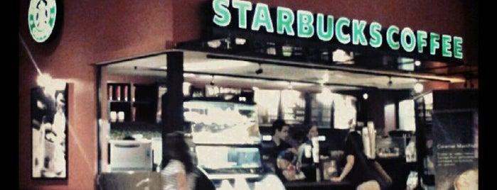 Starbucks is one of Posti che sono piaciuti a Sandra.