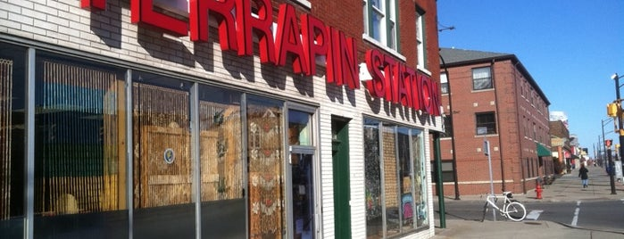 Terrapin Station is one of Niagara Peninsula / Buffalo - An indie-ish Guide.