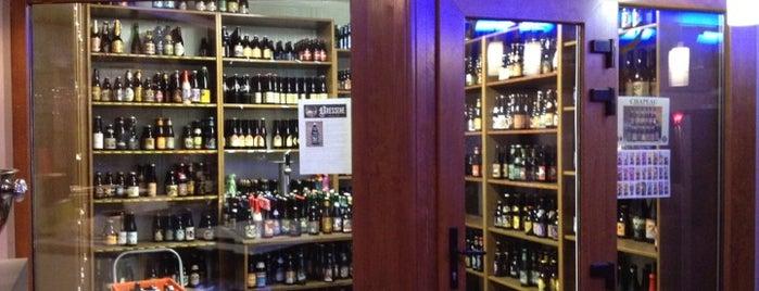 Vaudrée 02 is one of Beer Map.