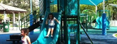 Founders Park is one of Activities for Families.