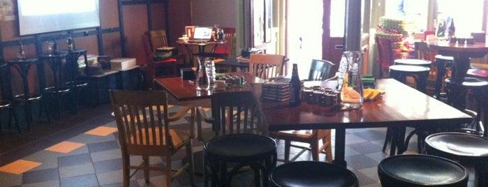 Proeflokaal van Horst is one of Misset Horeca Café Top 100 2013.