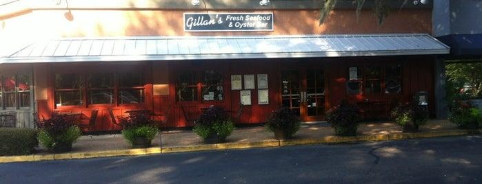 Gillan's is one of Locais curtidos por Tangela.