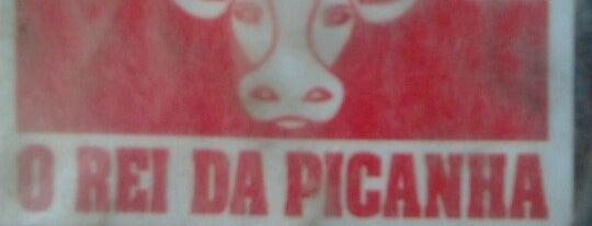 Rei da Picanha is one of Restaurantes a conhecer.