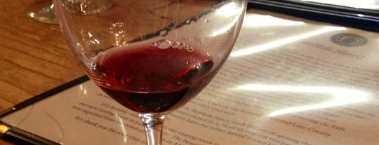 Robledo Family Winery is one of NVFF | Wine Partners.
