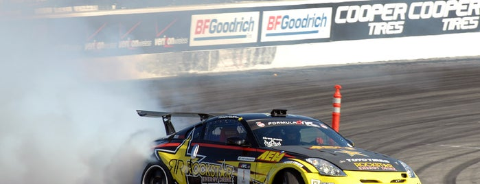 Irwindale Event Center is one of Bucket List for Gearheads.