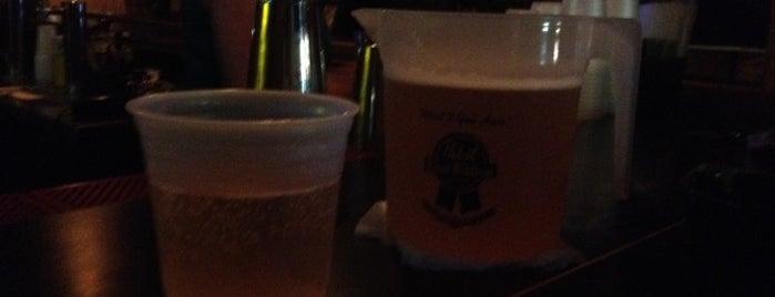 Lots-a-luck Tavern is one of #NOLAHiddenSpot.