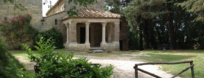 Santa Pudenziana is one of #invasionidigitali 2013.