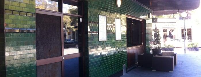 Royal Oak Hotel is one of Sydney Pubs.