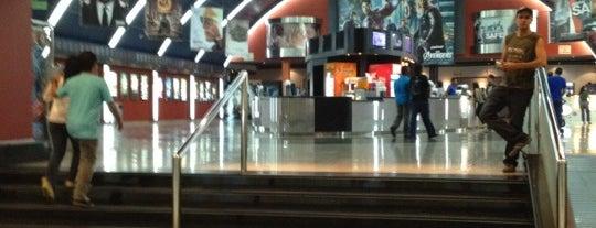 Grand CineCenter is one of Qatar.