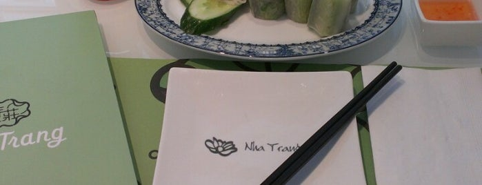 Nha Trang is one of 🚁 Vietnam 🗺.
