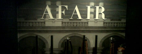 A.F.A.I.R. - As Far As I Remember is one of To na night.
