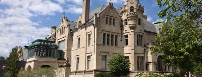 American Swedish Institute is one of 150 things to do in Minneapolis.