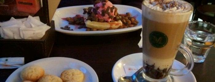 Café Martínez is one of rafa 님이 좋아한 장소.