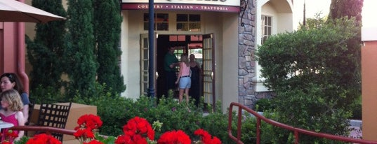 Portobello Country Italian Trattoria is one of Dicas de Orlando..