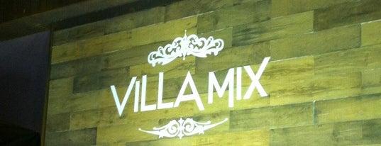 Villa Mix São Paulo is one of Baladas para ir de Metrô.