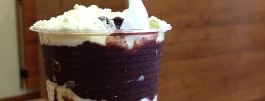 Rota do Açaí is one of Luis Henriqueさんのお気に入りスポット.