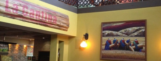Ortega's, A Mexican Bistro is one of Must Visit Restaurants.