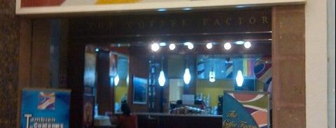 Coffee Factory is one of Los Cabos.