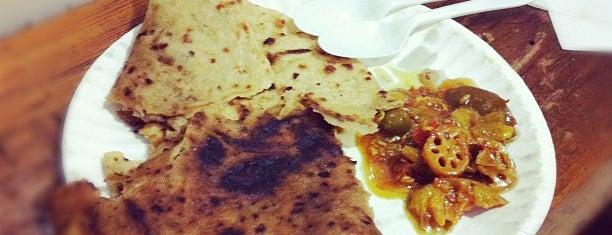 Punjabi Grocery & Deli is one of NYC - Manhattan - Restaurants.